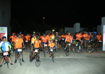 DATRI Cycle to Gift a life 2019-3