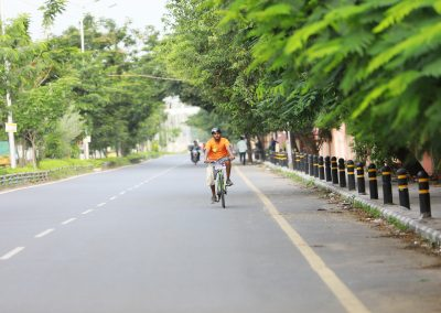 Datri Cycle to Gift a life 16