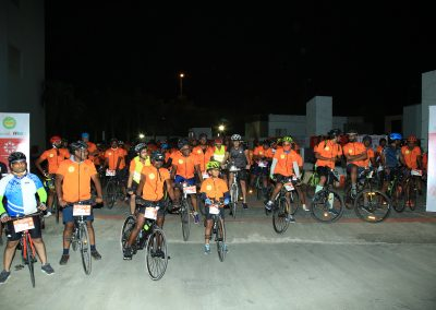 Datri Cycle to Gift a life 2