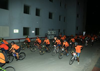 Datri Cycle to Gift a life 4