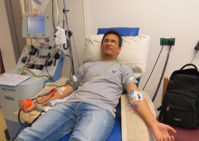 Donor Ajay Kelkar
