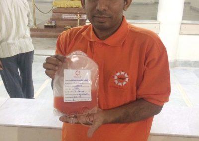 Donor Bhavesh