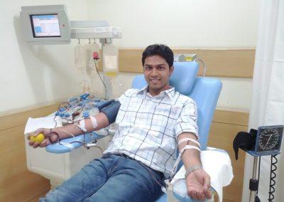 Donor Nikhil_pbsc