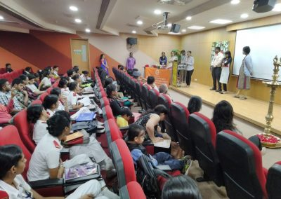 Drive at Ruby Hall Clinic Pune