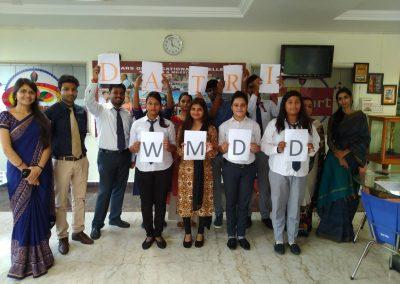 IMRT Business School Vipul Khand Gomtinagar Lucknow (1)