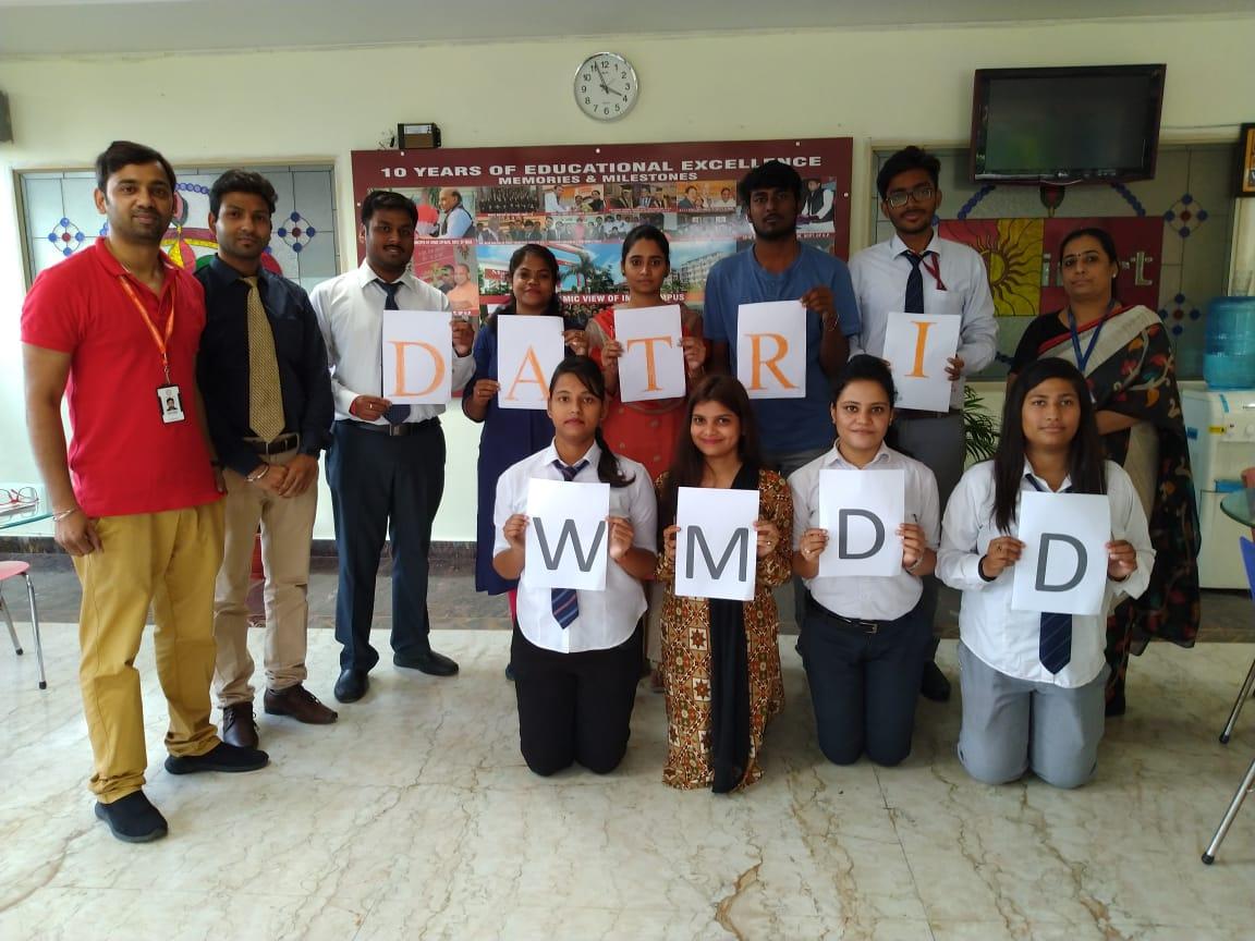 IMRT Business School Vipul Khand Gomtinagar Lucknow (2)