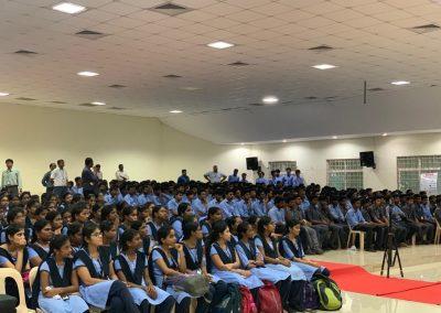 Vijaywada college drives 1