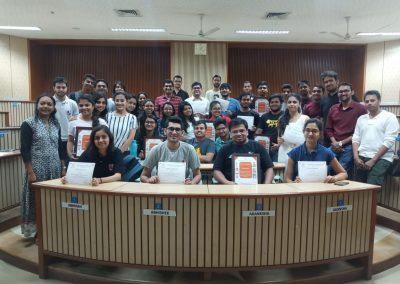 Volunteer Meet - Ahmedabad