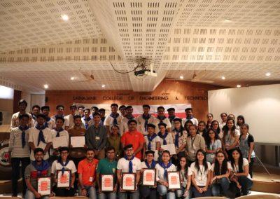 Volunteer Meet - Surat