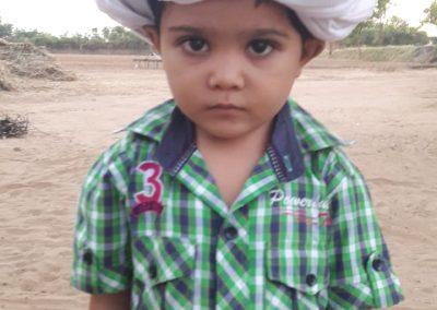 Vipul Chaudhari