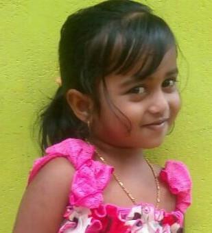 Save Niya Fathima