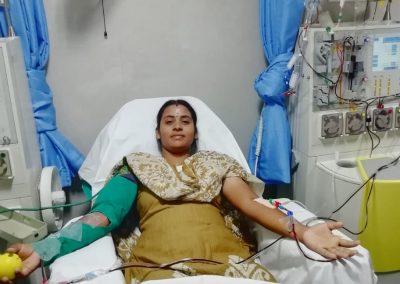 Donor Vasuki
