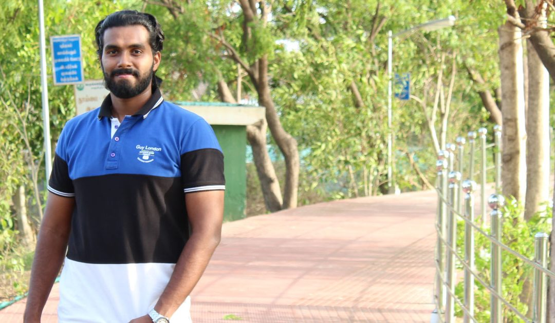 The story of Kerala's first Bone Marrow Donor