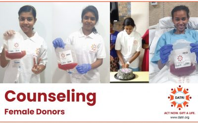 Create Your Own Power – Counselling Female Donors