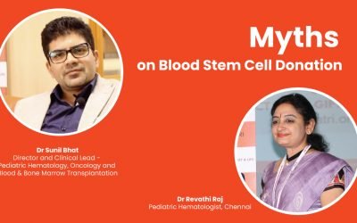 Myths on Blood Stem Cell Donation