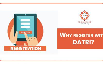 Are you a registered blood stem cell donor? Read this before registering