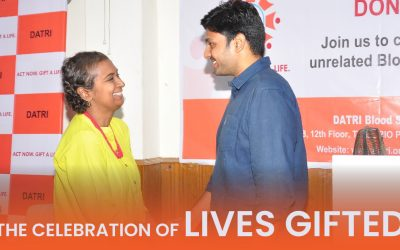 The Celebration of Lives Gifted