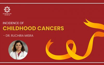Incidence of Childhood Cancers